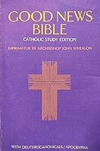 Best good news bible catholic study edition Reviews