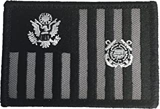 subdued coast guard patch