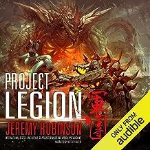 Project Legion: Nemesis Saga, Book 5