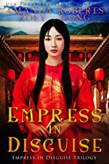 Empress in Disguise Kindle Edition