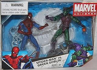 Marvel Spider-Man Homecoming de Marvel Vautour figurine Squeeze Legs Ages 4+