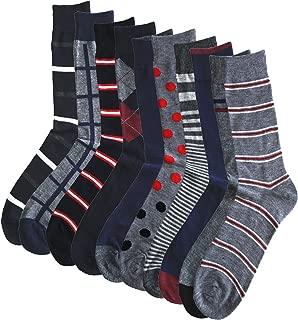 (ハルサク) HARUSAKU カジュアル メンズ 靴下 アウトドア ビジカジ ソックス 25~29 cm セット
