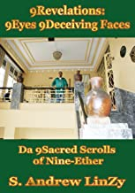 Volume I: Blessed Are Those, O Children Of Ancient Israel, Of America, & Of Abyssinia & The Sacred Covenant Of EL Yahuwa:: 9Scriptures Of My Ancestors: ... Search Of My Family DNA (English Edition)