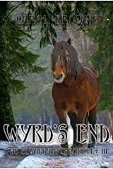 Wyrd's End (The Elwardain Chronicles Book 3) Kindle Edition