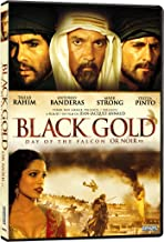 black gold day of the falcon