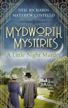 Mydworth Mysteries - A Little Night Murder (A Cosy Historical Mystery Series Book 2) (English Edition)