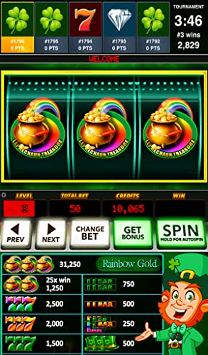 『All Vegas Slots』の4枚目の画像