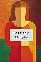 Los Maple (Contemporánea nº 40) (Spanish Edition)