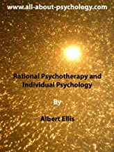 Rational Psychotherapy and Individual Psychology