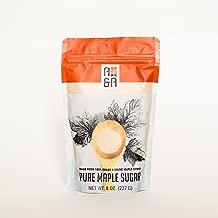 Pure Maple Sugar - 8 0z - A&A Maple