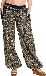 5aeda6217828 Amazon.es: Pantalones De La India - Mujer: Ropa