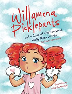 Willamena Picklepants