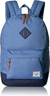Heritage Mid-Volume Backpack, Riverside/Peacoat, One Size