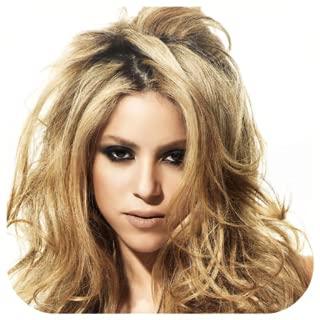 Shakira HD Wallpapers