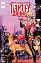 Batman: White Knight Presents: Harley Quinn (2020-) #3 (Batman: White Knight (2017-))