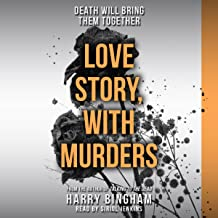 Love Story, with Murders: Fiona Griffiths, Book 2