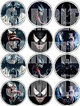 marvel venom stickers