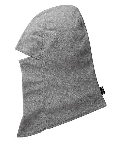 BULA Power Fleece Balaclava (Heather Medium Grey) Knit Hats