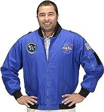 Mejor Apollo Nasa Jacket