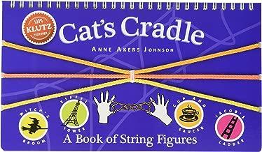Cat's Cradle Book Kit-