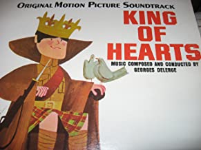Best king of hearts soundtrack Reviews