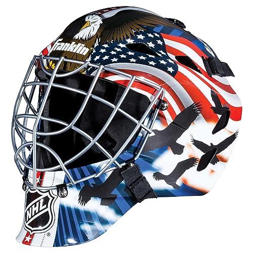 Ice Hockey Goalie Equipment Amazon Com
