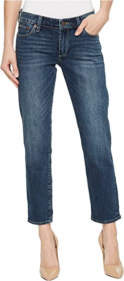 Lucky Brand Sweet Crop Jeans in Timberlakes