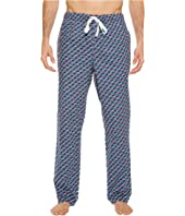 Vineyard Vines - Lounge Pants-Ho Ho Ho