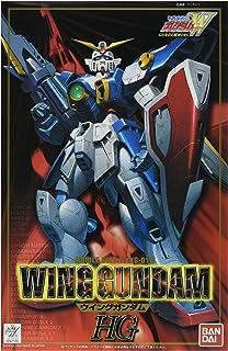 Bandai Hobby #01 1/100 Model W Series Wing High Grade Gundam