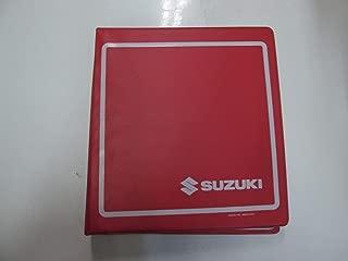 2003 2004 2005 Suzuki SV1000S/SV1000 Service Repair Manual BINDER FADING OEM ***