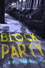 Block Party Kindle Edition