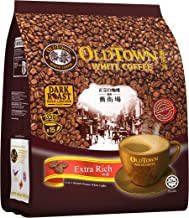 Old Town White Coffee Extra Rich (35g x 15 sticks) (4 Pack)