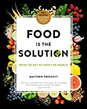 Best food is the solution book Reviews