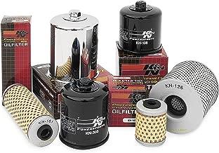 K&N Oil Filter for KTM Bikes - KN-655