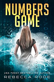 Numbers Game: A Dystopian Romance Thriller (Numbers Game Saga Book 1)