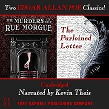 the purloined letter audio