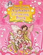 flower fairy alphabet book