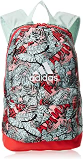 adidas Unisex-Child Backpack, Green - FN0990