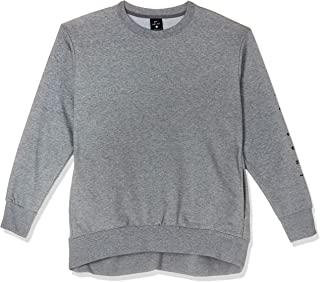 Nike Women's Dry Top Ls Crew Grx Tees And T-Shirts