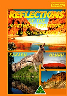 Reflections Of The Northern Territory