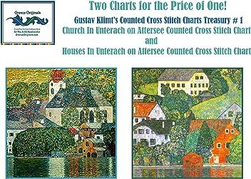 Orenco Originals Archibald Thorburn Treasury #1 Counted Cross Stitch Charts Bonus Pattern