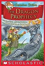 Geronimo Stilton and the Kingdom of Fantasy #4: The Dragon Prophecy