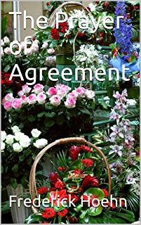 The Prayer of Agreement: from Jesus