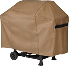 Duck Cover Essential Water-Resistant 70 x 24 x 52 Inch BBQ Grill Cover