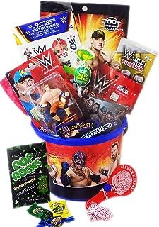 Best wrestling gift baskets Reviews