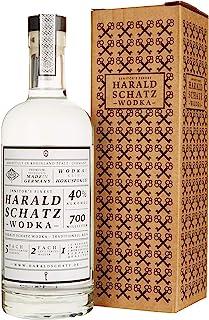 Harald Schatz Wodka im Geschenkkarton 1 x 0.7 l