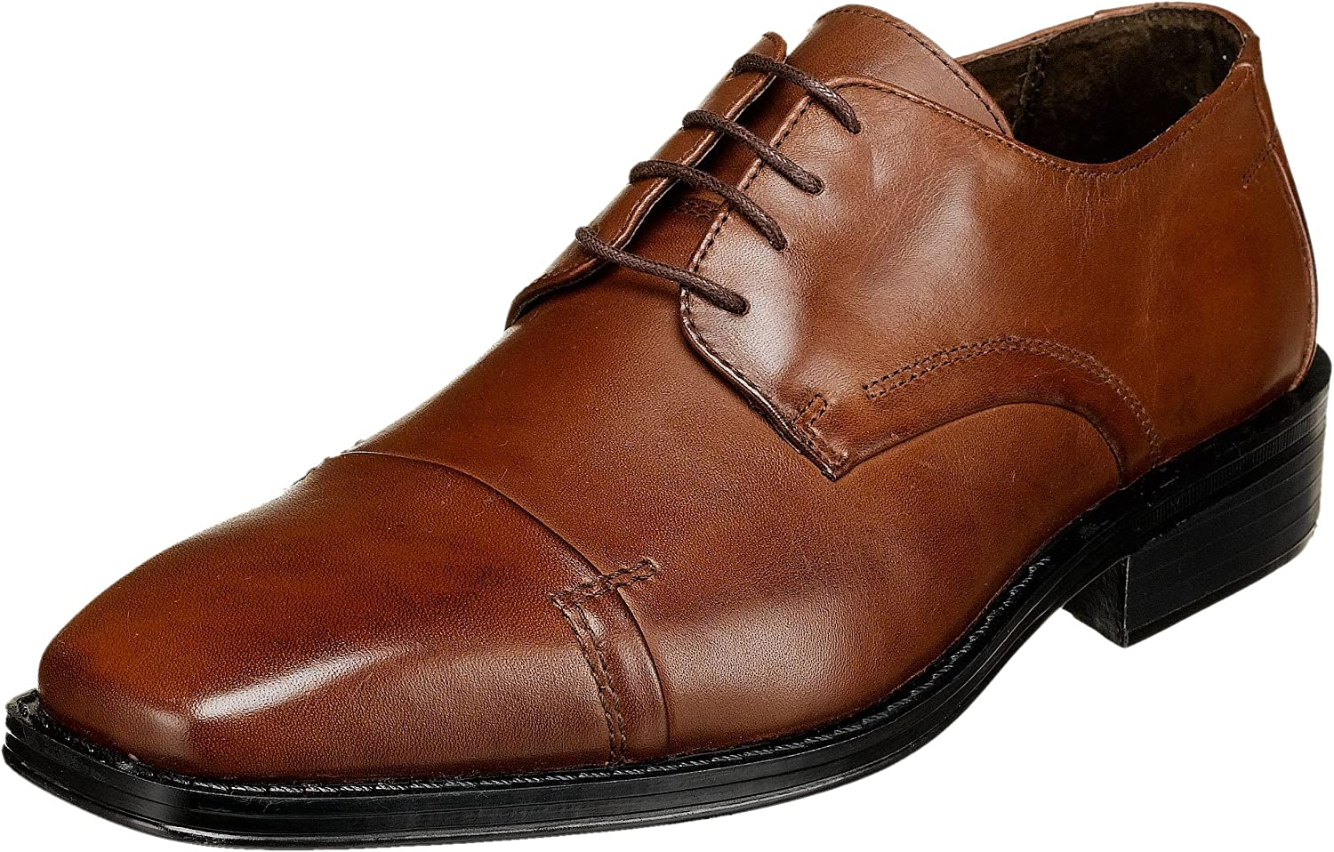 Kenneth Cole Unlisted Men's Copa Club Oxford