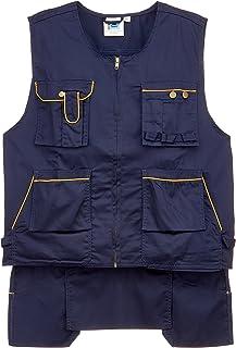 talla 44 Cofra 40-00V01302-44 Chaleco para hombre color azul