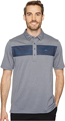 TravisMathew - Triple Switch Polo