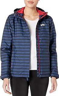 Helly Hansen Women's Nine K Insulated Rain Jacket